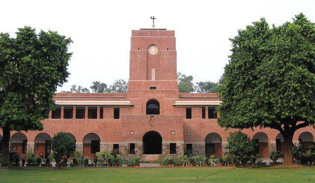 Top 10 Popular Colleges in India