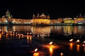 Gurpurab Celebration