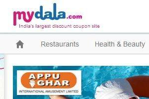 top coupon site in india