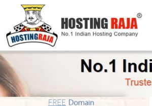 web hosting website in India