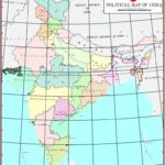 Latest Indian Map