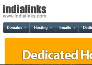 popular web hosting site in India