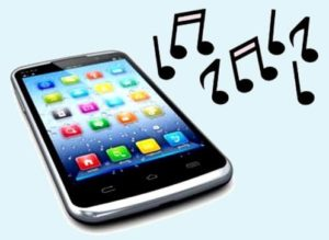 Popular Mobile Ringtones