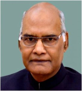 Fourteen President of India