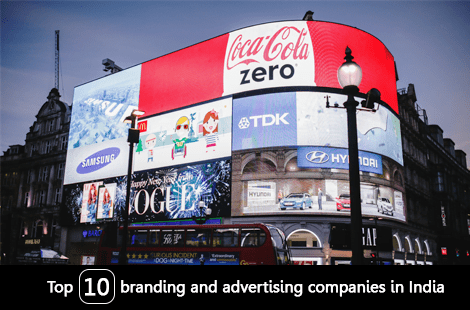 branding and advertising companies