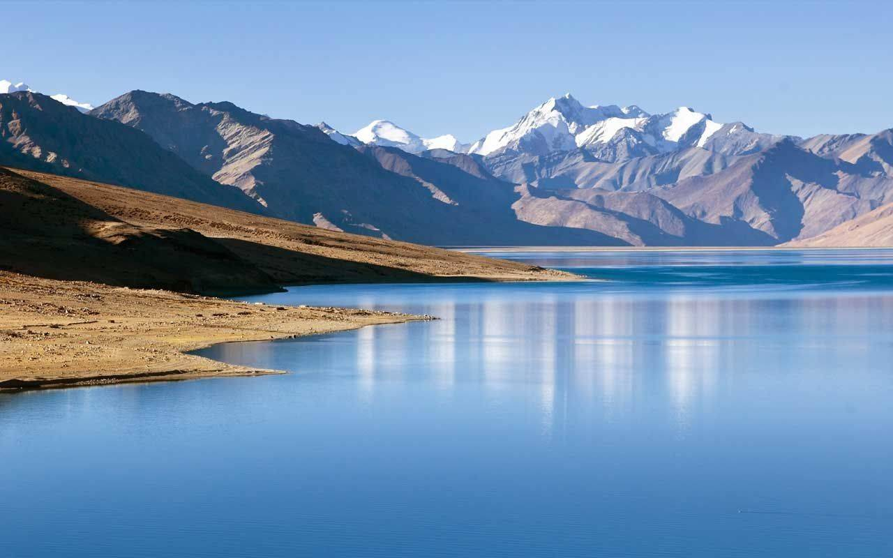 Top 10 Most Beautiful Tourist Places To Visit In India Best Of India