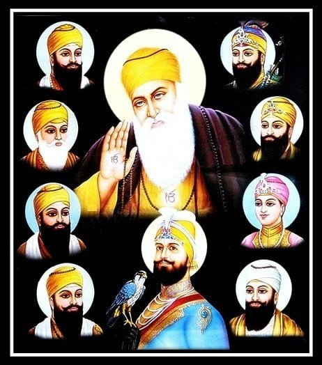 Download 37 Most Popular Gurbani Shabad Kirtan Collection – Best of