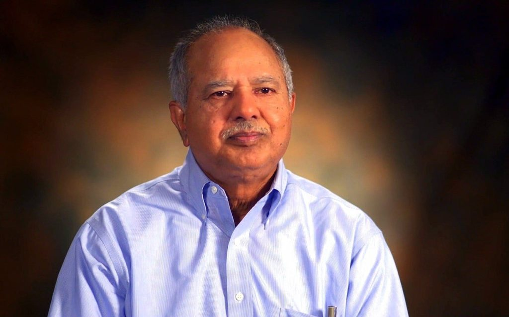 Raj Reddy, Indian Scientist