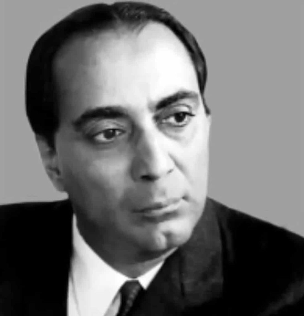 Homi Jehangir Bhabha, Popular Indian Scientist