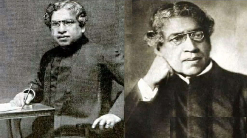 Sir Jagadish Chandra Bose, Famous Indian Scientist