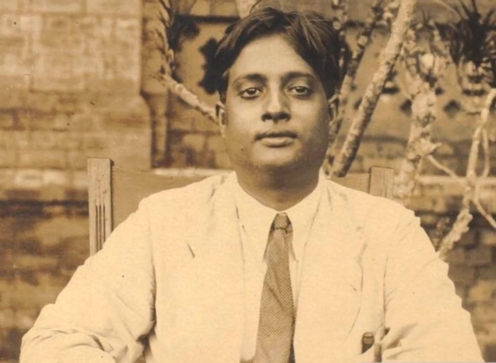 S.N. Bose, Renowned Scientist in India