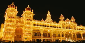 Mysore_Palace_Image from_front_side