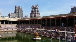 "<img src=""The-Meenakshi-Temple-at-Madurai.jpg"" alt=""image of The-Meenakshi-Temple-at-Madurai richest temple in india"">"