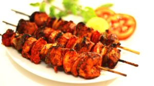 "<img src=""Indian-Kebab.jpg"" alt=""image of red chicken kebab most popular indian dish in the world"">"