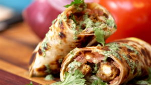 "<img src=""Kati-roll.jpg"" alt=""image of a Kati-roll most popular indian dish in the world"">"