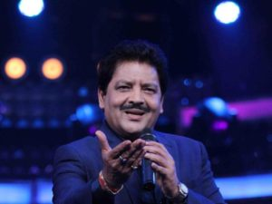 Udit Narayan is a famous Bollywood Singer