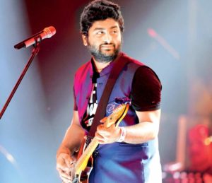 Arijit Singh is a Bollywood Singers