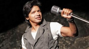 Shaan is Bollywood Singers