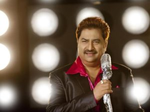 Kumar Sanu is a Bollywood Singers
