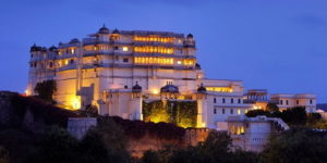 Devigarh-Palace-in-Udaipur​