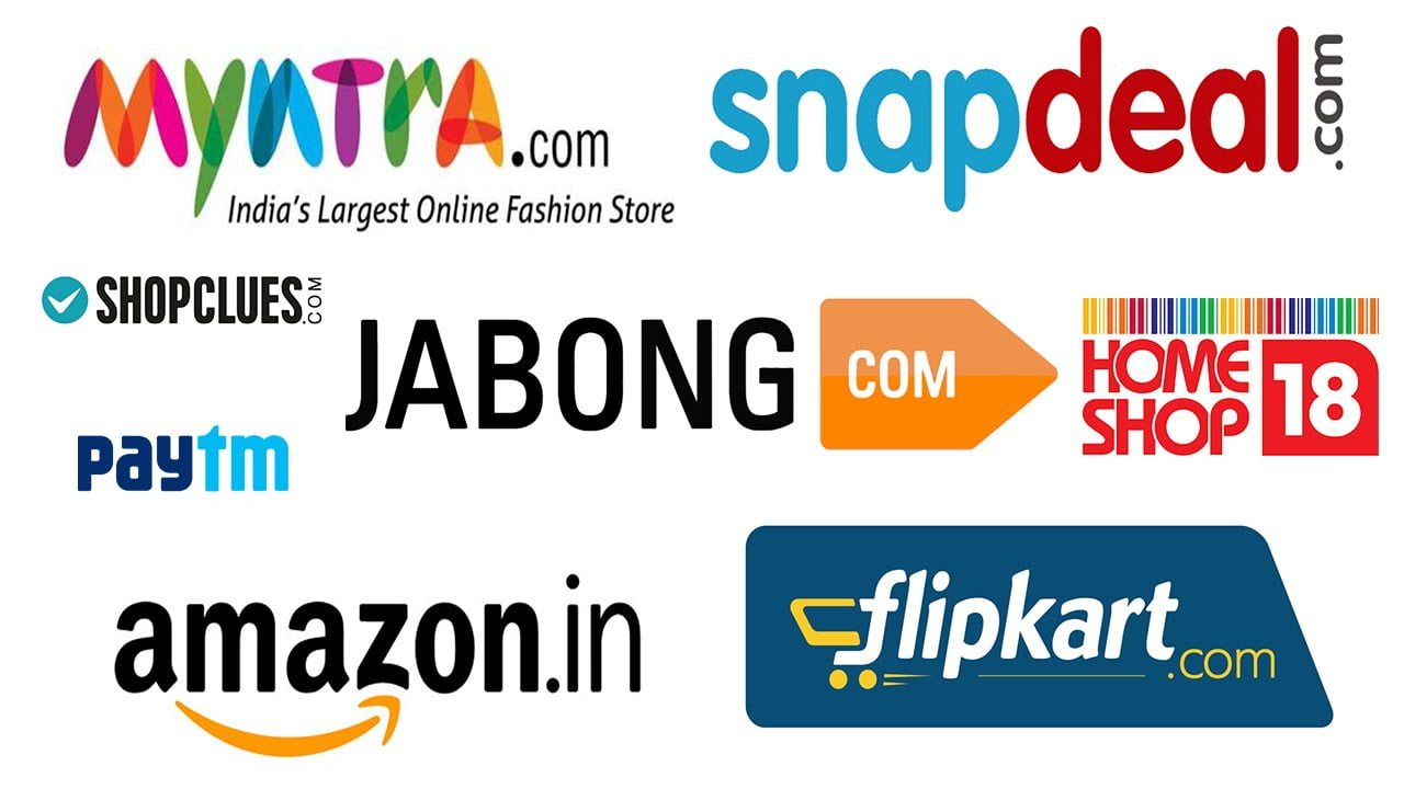 12 popular money saving shopping websites india