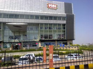 Fun Republic Mall, Gomti Nagar, Lucknow
