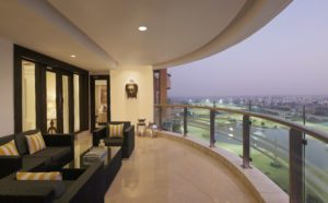 This is one of the finest project situated at the Delhi-Gurugram border!