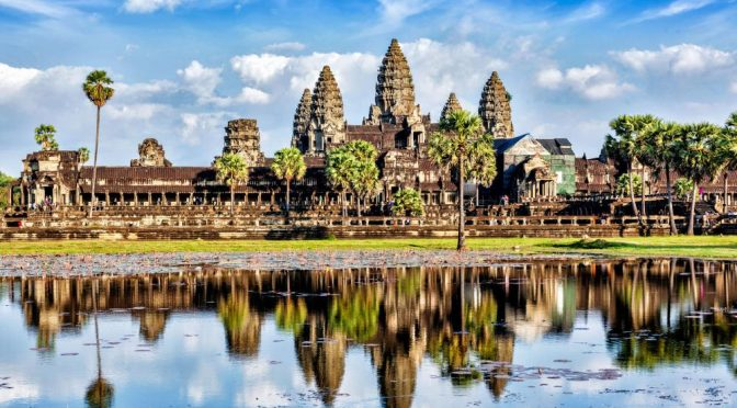 10 Largest and Popular Hindu Temples in the World