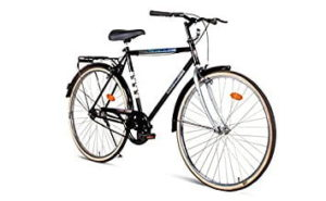 BSA Cycles is a renowned brand in India and has many other brands under their banner.