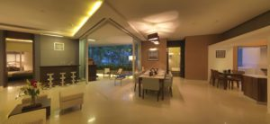 Another premium residential project based in Bengaluru that reflects progressive thinking!