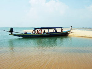 Chilika Lake Cruise, Odisha