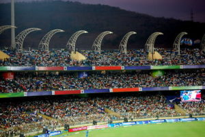 DY Patil Stadium, Mumbai
