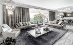 Another luxurious residential project based in Mumbai!