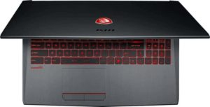 MSIGV62 7RD-2627XIN, Laptop