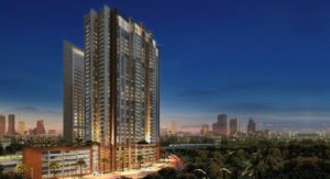 Urban luxurious residential project in Bengaluru!