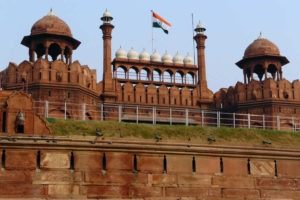 Delhi ranks second in the list of most populated cities of India