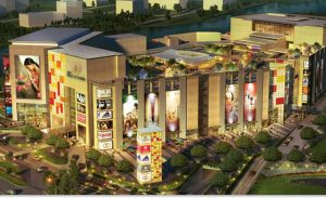 DLF Mall Of India, Noida NCR