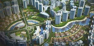 Integrated Townships and Residential Projects.