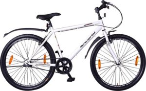 Hero Cycles is one of the most selling cycle brands in India.