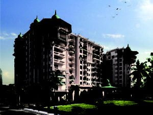 Top Integrated township in Bengaluru