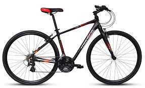 Montra Bikes is famous for delivering budget-friendly and good quality bicycles.