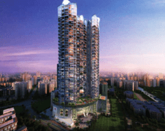 Luxurious One Avighna Park