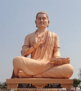 Tallest statue of Basava