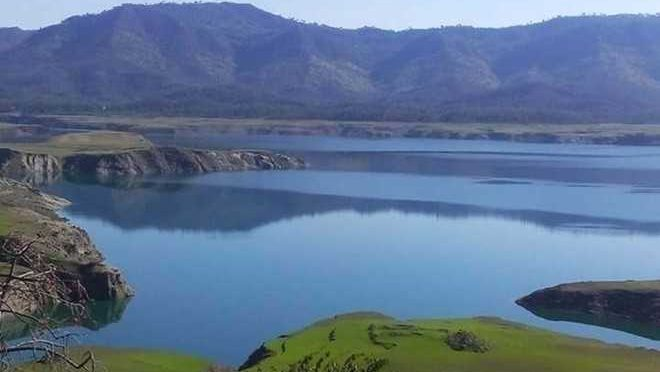 10 largest freshwater Lakes in India.