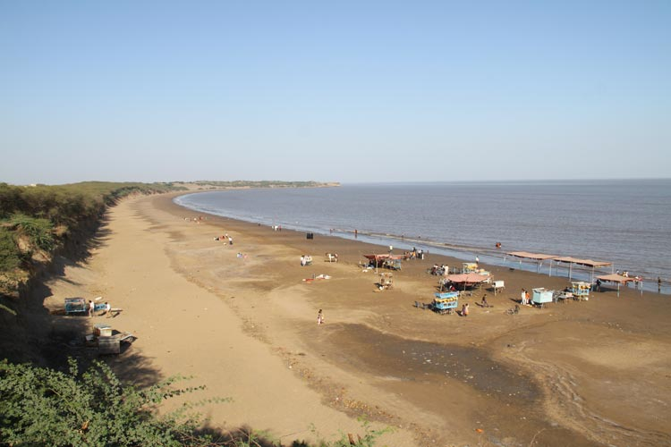 5 Largest states by Coastline in India