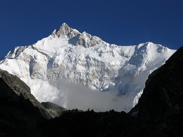 10 Highest Himalaya Mountain Peaks in India