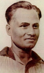 The Magician Dhyan Chand