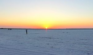 Great Rann of Kutch,Gujarat