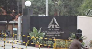 ITC Limited- Consumer Goods