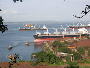 Mormugao-Seaport-Goa